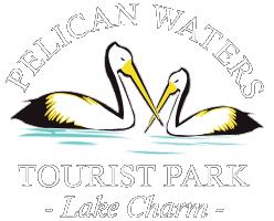 Pelican Waters Lake Charm Caravan Park